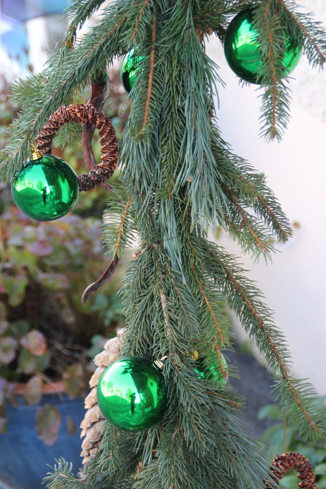 Décembre, l'Avent et Noël