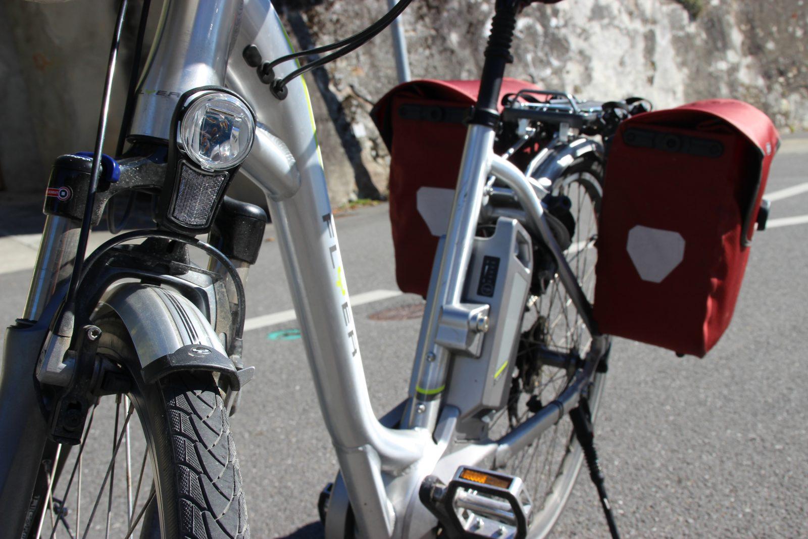 le vélo à Copenhague – émission RTS Vacarme
