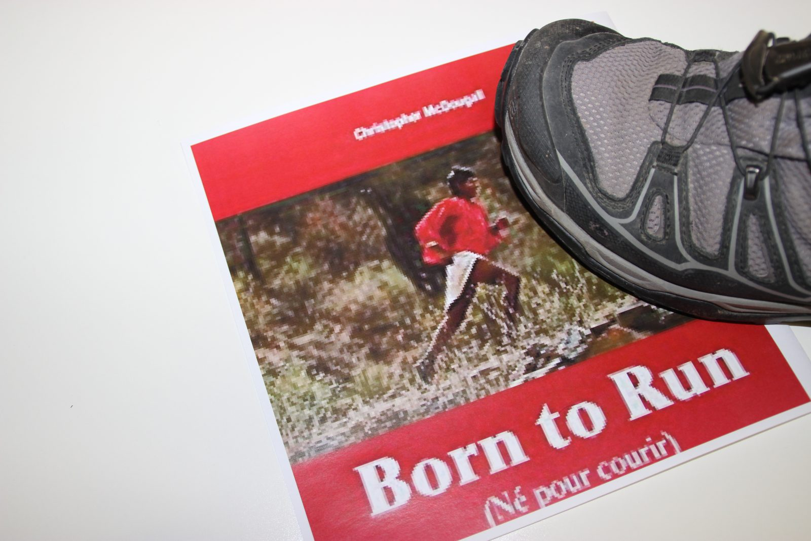 Born to run – Né pour courir