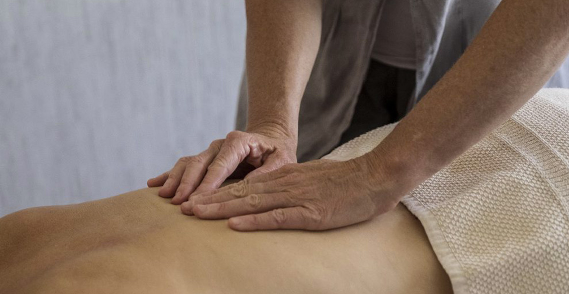Méthode DORN et massage de Breuss